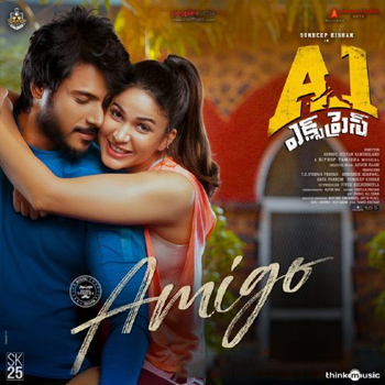 A1 Express Amigo Song Download